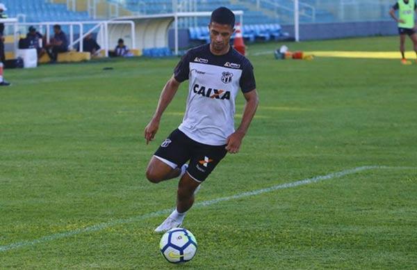 a2f045d05c820 Think Ball Sports   Consulting - Com dois gols na estreia do Ceará ...
